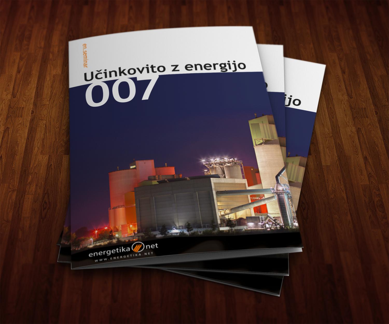 Design for Energetika.NET 007 seminar