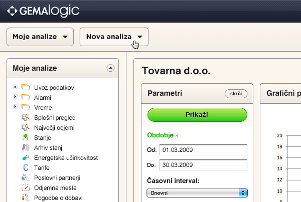 GemaLogic Application UX Design