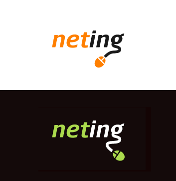 Neting Brand Identity Design