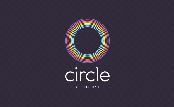Circle Coffee Bar Logotype